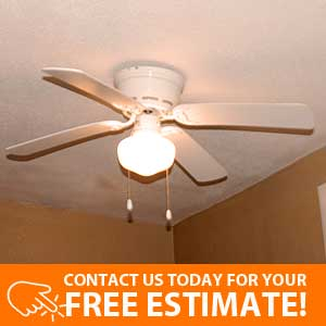 Ceiling Fan Installation Service Handy Stan